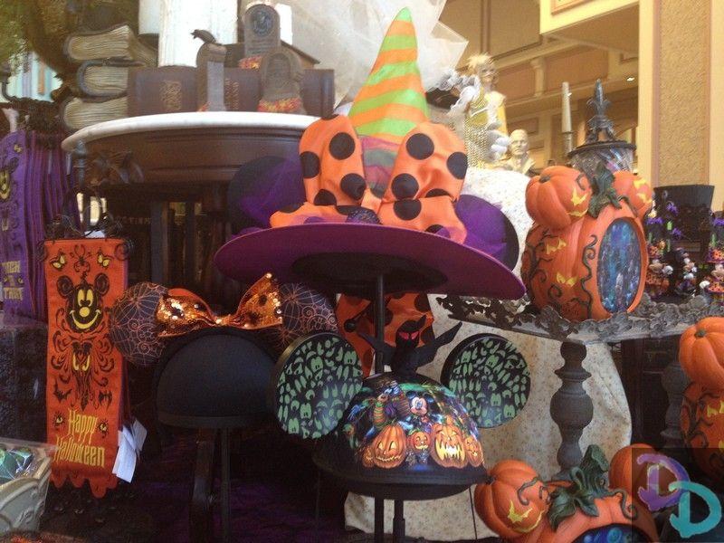 halloween merchandise arrives at walt disney world for 2014 doctor disney