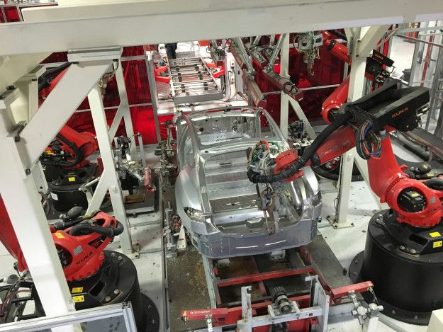 California Lawmakers Asked Tesla To Loosen Its Confidentiality - data confidentiality agreement