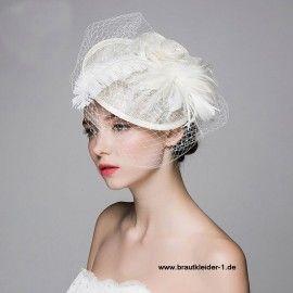 Braut Hut Beppe Hochzeit Pinterest Fascinator Wedding Und Bridal