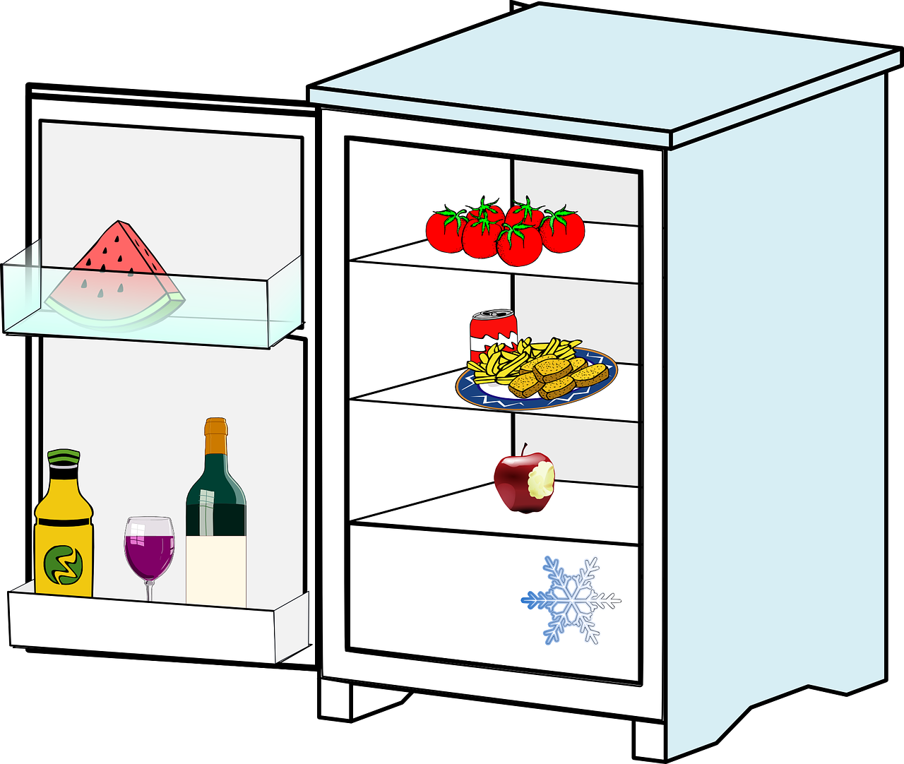 What's in my freezer? This is an App for people who really use their freezer  People with busy lives People who don't like wasting food People who need to tell each other what's Frozen, what to Make, what to Buy  What's in my Freezer? puts your freezer in your pocket. Download this great App from iTunes store now !.....https://goo.gl/kxwIsr #moneysaving  #spacesaving  #timesaving #organiser #reducefoodwastage