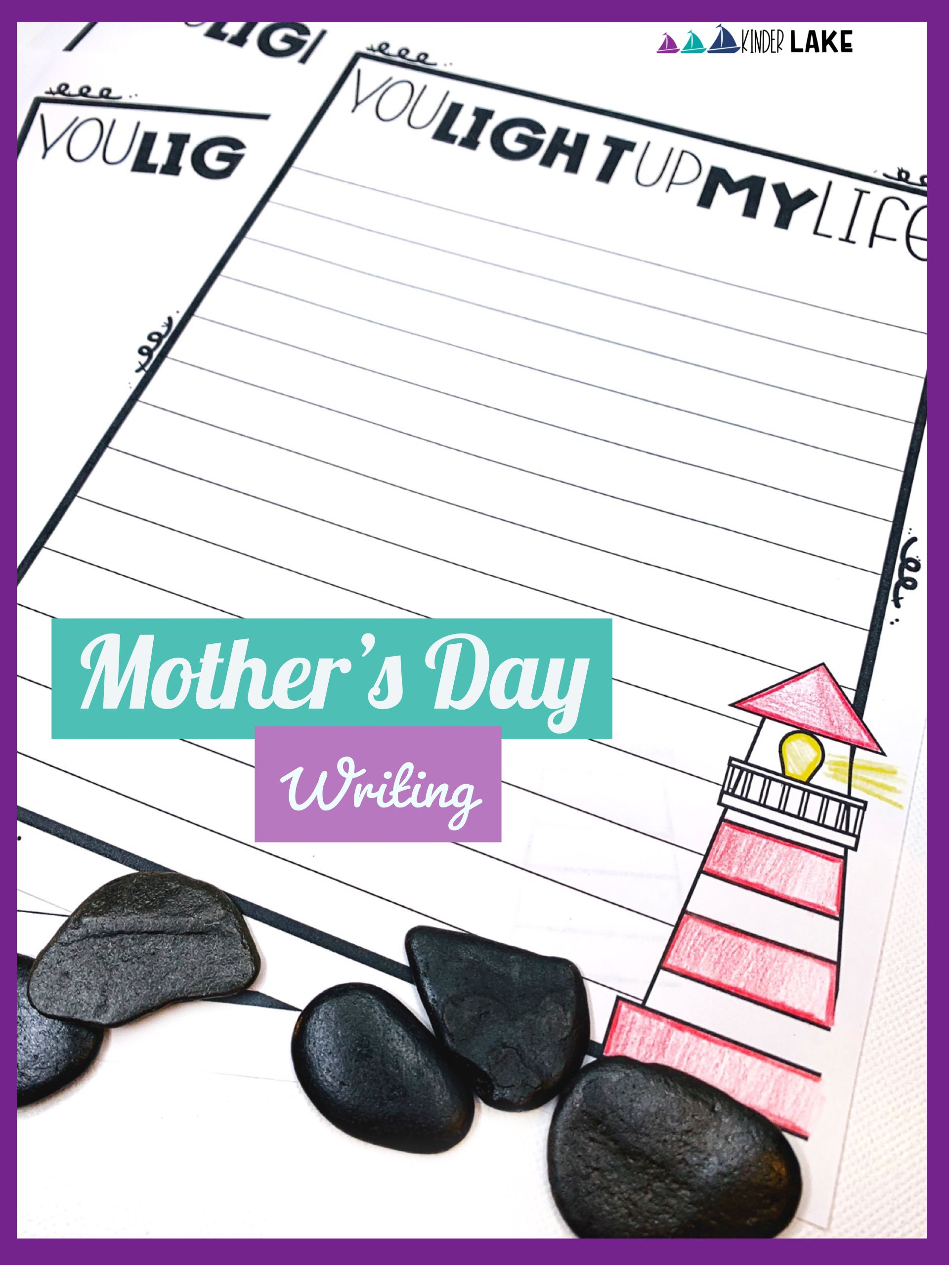 Looking For A Mother S Day Craft That Old Elementary