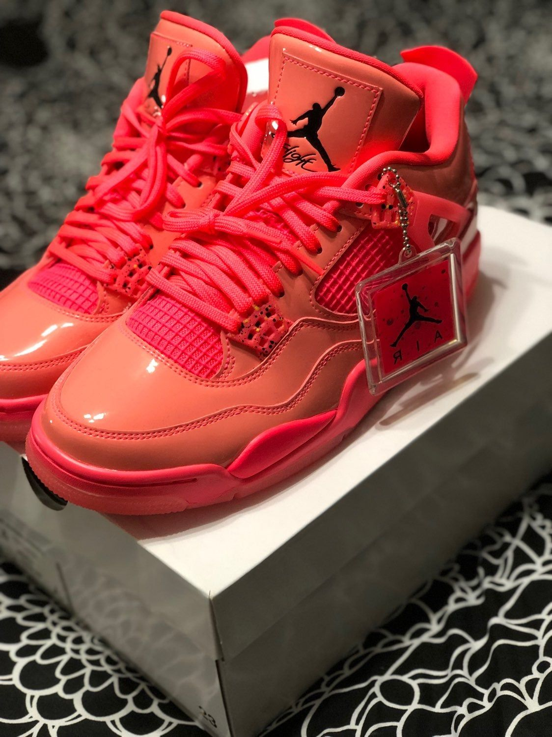 Brand new never worn comes with original box size 105