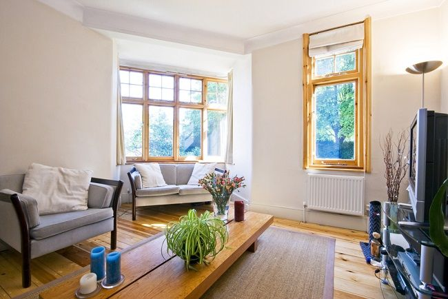 Wide Range of Benefits from Your Timber Windows