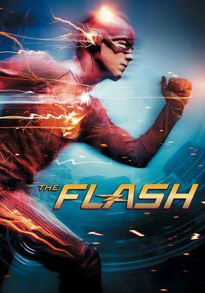 The Flash Despues De Que Un Acelerador De Particulas Cause Una Extrana Tormenta Al Investigador Cientific The Flash Poster Flash Characters The Flash Season