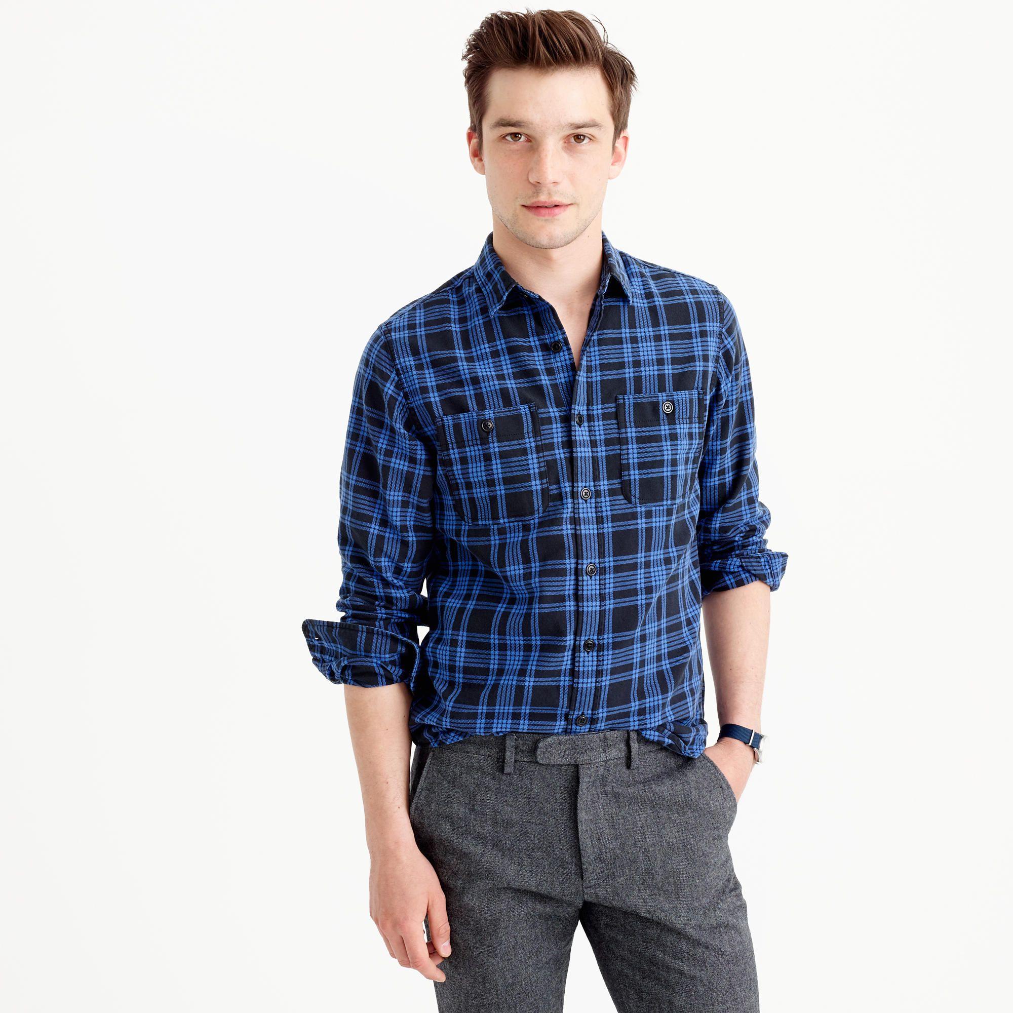 Flannel shirt jeans  Pin by Hayun Jeon on WARDROBE  Pinterest  Wardrobes