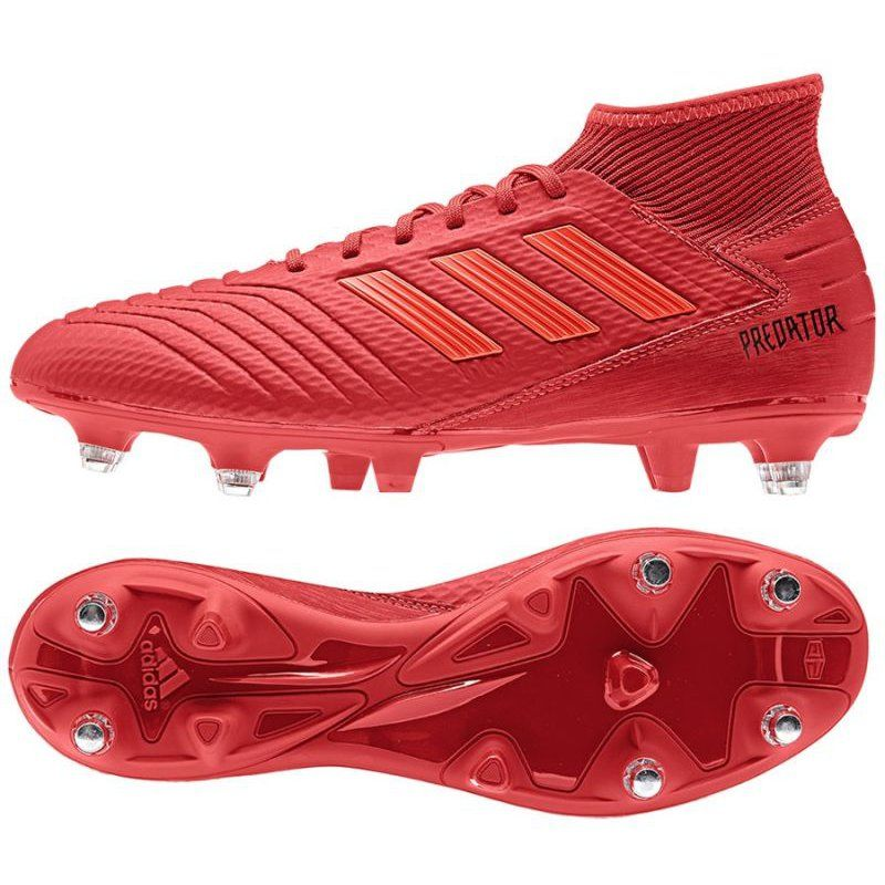 4d5d3567372e9  Korki  Piłka nożna  Sport  Adidas  Buty  Piłkarskie  Adidas  Predator   19.3  Sg  M