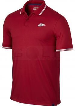 e0670914 Nike Limited Edition Tipped Novelty Polo 749976 | 2015 Tournament ...