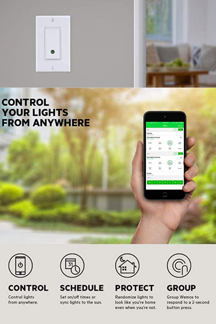 35+ Google home light switch ideas