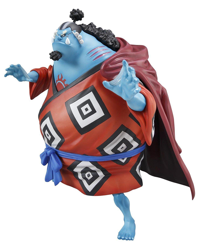 Amazon.com: 1/8 Scale P.O.P Portrait of Pirates Deluxe DX Jinbei PVC Figure: Everything Else