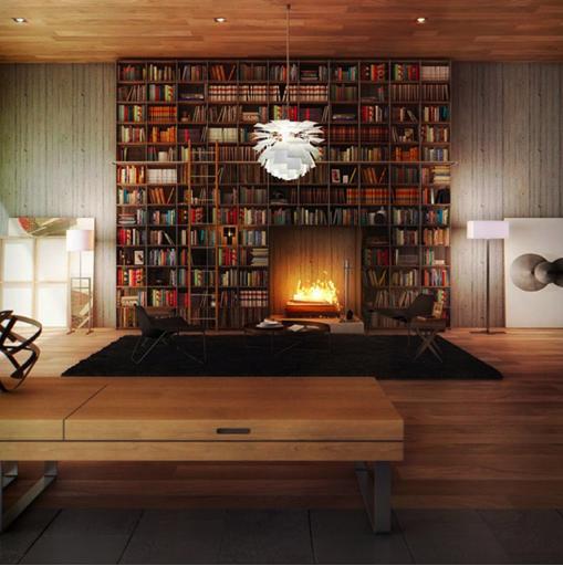 Artichoke Lamp by Poul Henningsen