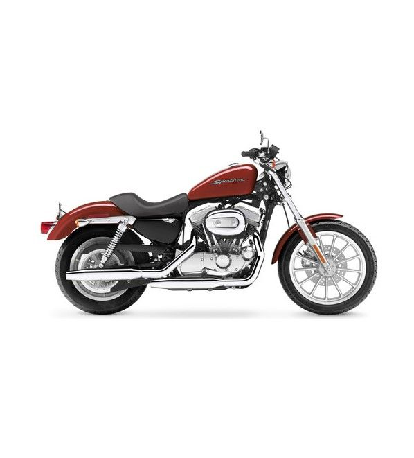 Harley-Davidson XL/XLH Sportster 1986-2003 Repair Manual