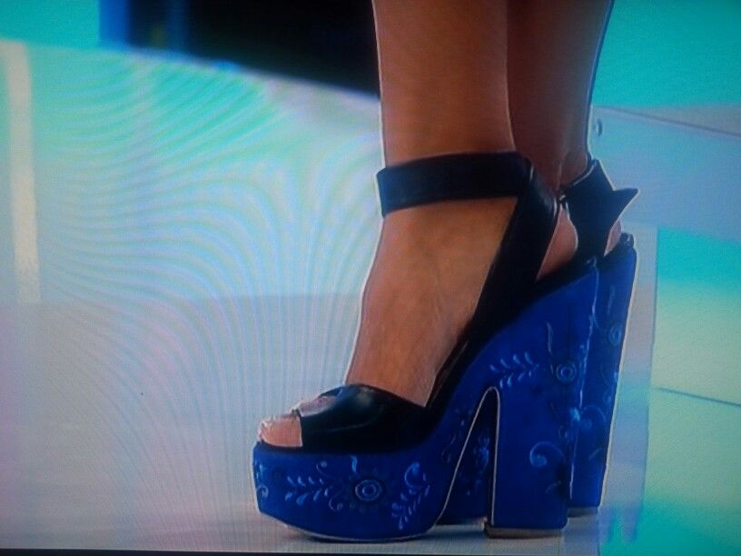 Saw these on the TV