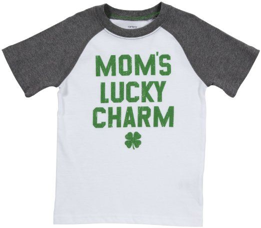c19bed85 Cute St. Patricks Day Shirt for Kids | Holidays | St patrick day ...