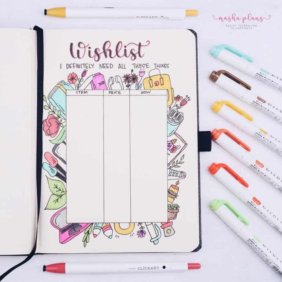 What Is A Bullet Journal? The Ultimate Guide To Bullet Journal For Beginners