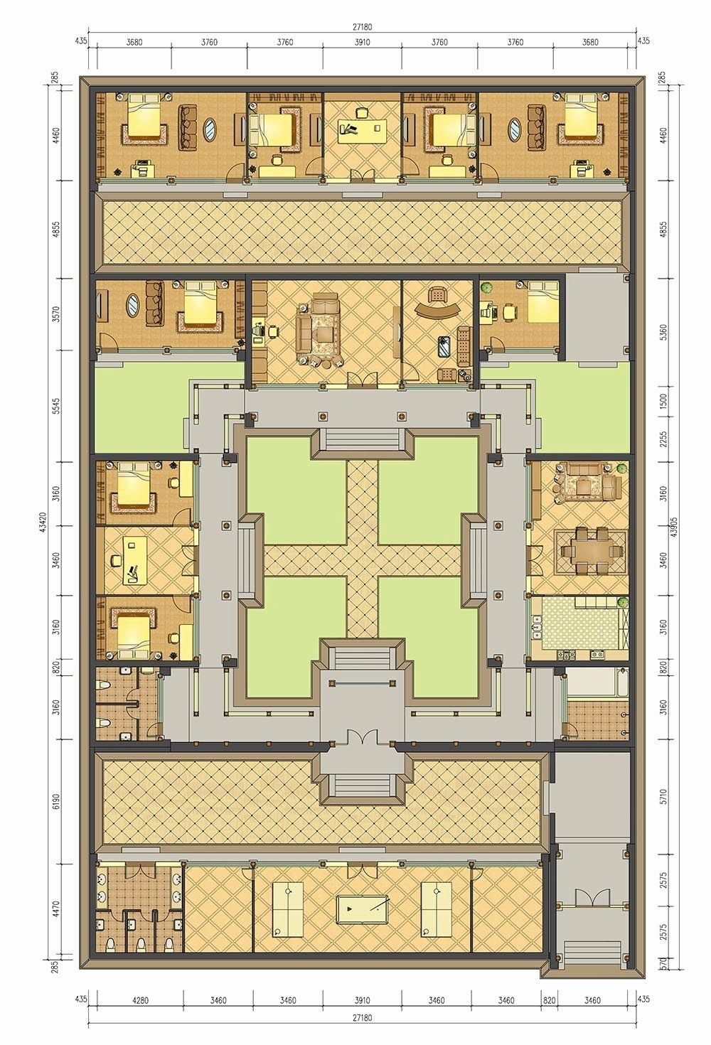 Traditional Chinese House Plans Fresh Cgagtfcdwn6ailqkaasghuaecs8714 Traditional Chinese House Courtyard House Plans Japanese House