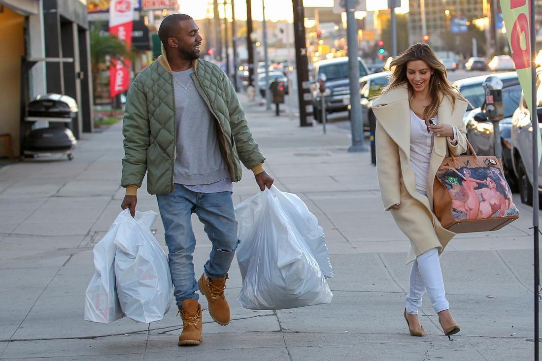 Nextadvisor With Time Kim Kardashian And Kanye Kim Kardashian Kanye West Kim And Kanye