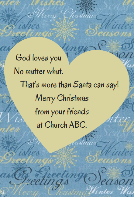 christmas messages for churches in 2017 examples christmas wishes