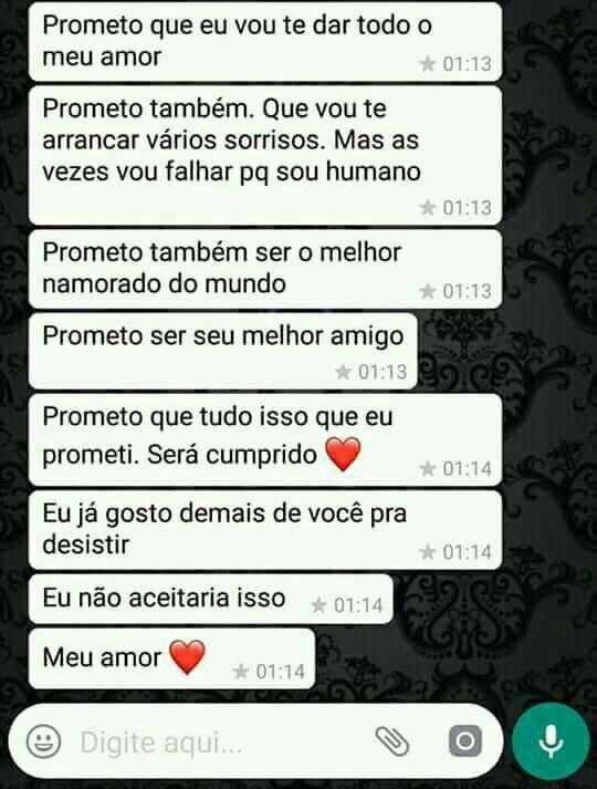 Brendoka Crush Amor Texto Amor E Frases De Amor