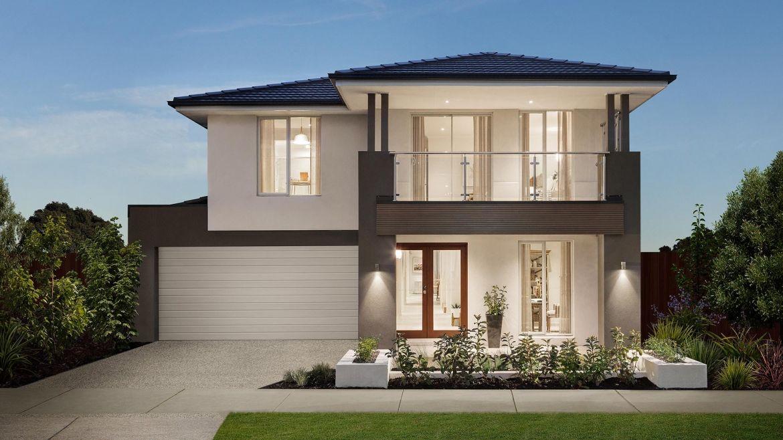 Modern Home Design Modern house design, House styles