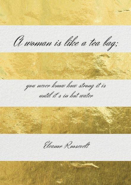 10 Great Eleanor Roosevelt Quotes. | elephant journal