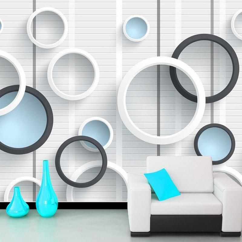 3d Wallpaper For Office Wall