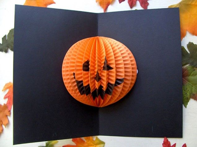 Parents Parenting News  Advice for Moms and Dads Craft, Cards - halloween kids craft ideas