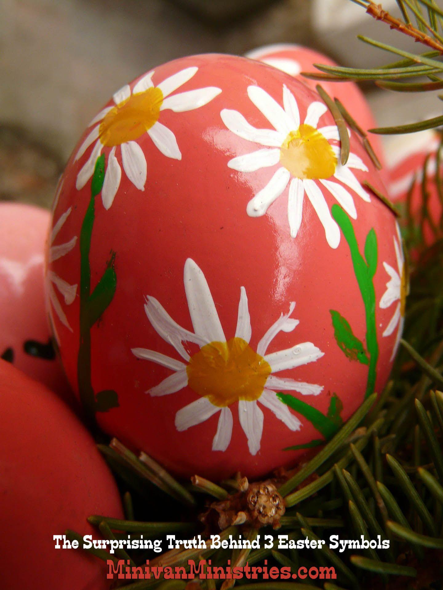 Red Easter Egg Minivan Ministries Blog Pinterest Easter