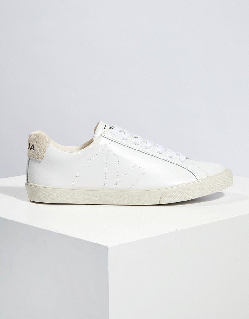 Veja Esplar Leather Trainers | Shoes