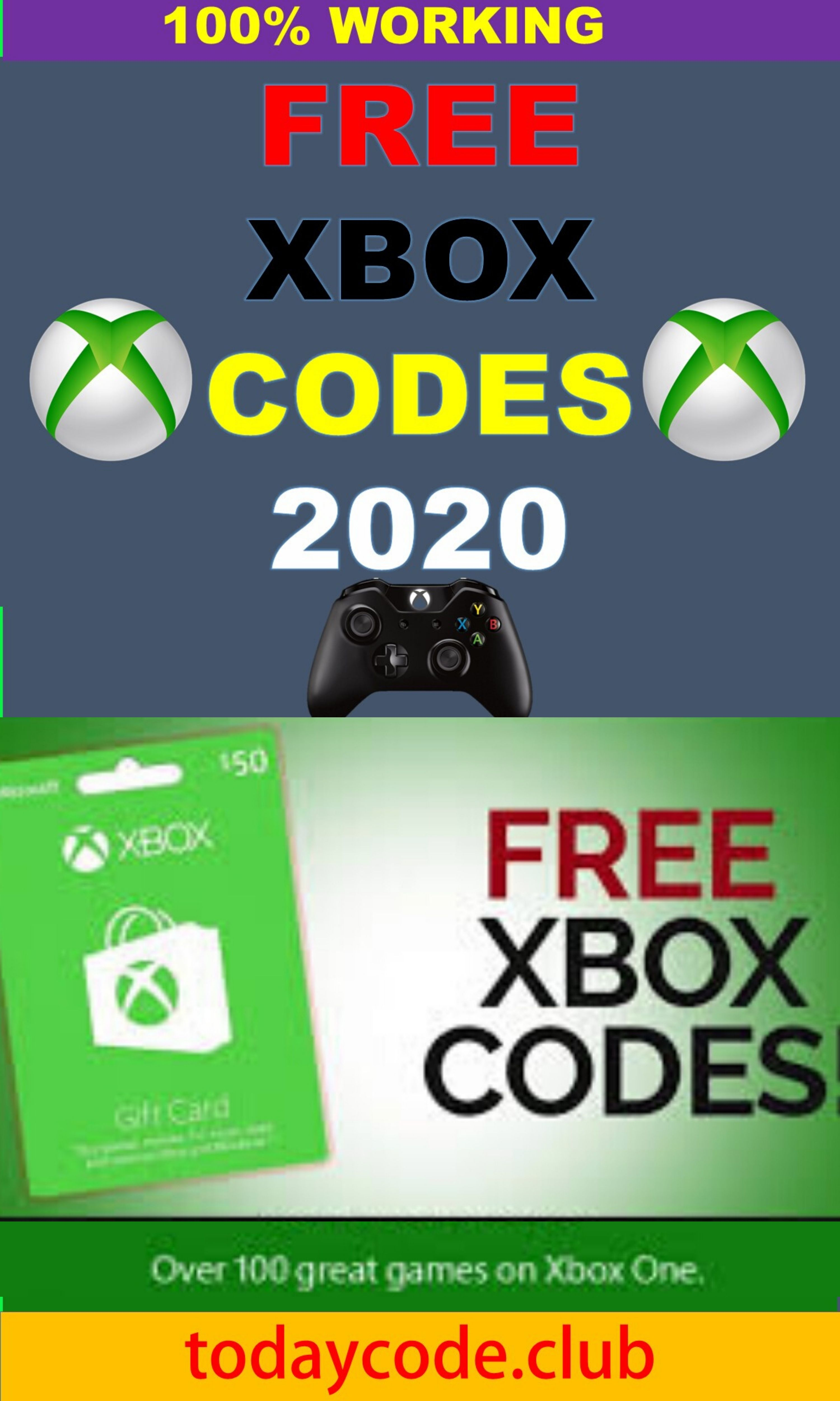 Get Free Xbox Gift Cards Xbox Gift Card Xbox Gifts Free Gift Card Generator