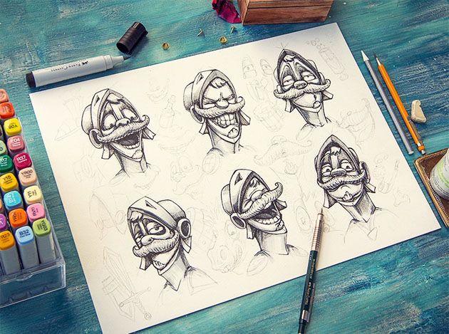 gorgeous game design ideas by creative mints 2 - Game Design Ideas