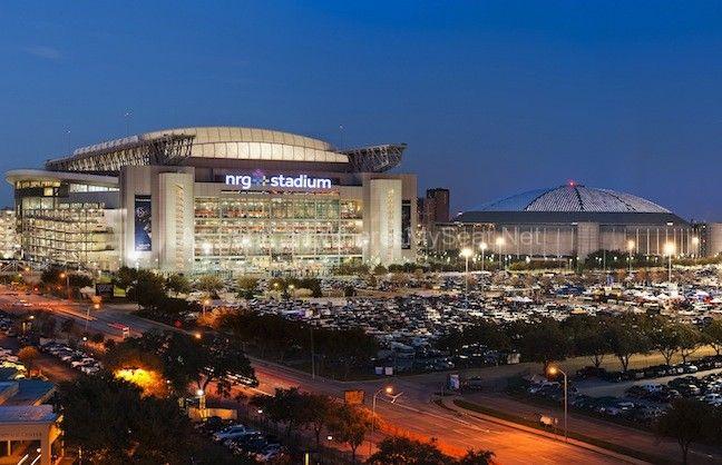 Nrg Stadium Houston Tx Stadiums Where S My Seat