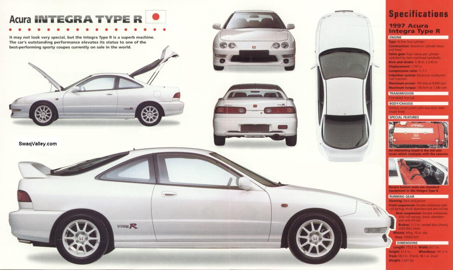 images for > acura integra type r | honda integra type r