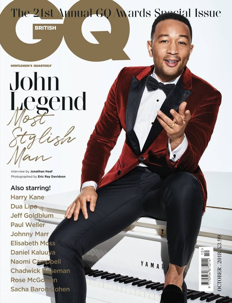 7dfd1cd55ec8 John Legend   How your clothes fit is key to looking good. Oh