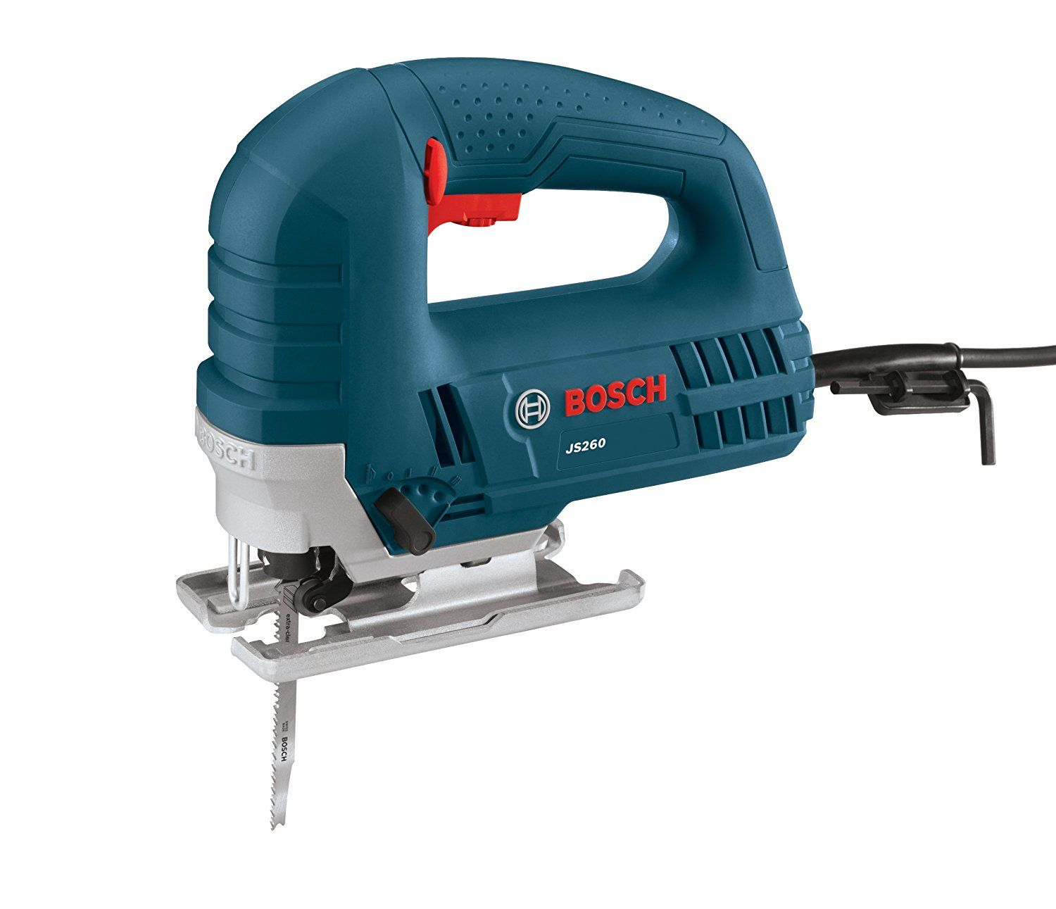 Top 5 Best Jigsaw Power Tool For Woodworking Review