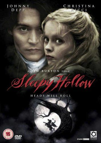Tim Burton S Sleepy Hollow Film Recherche Google