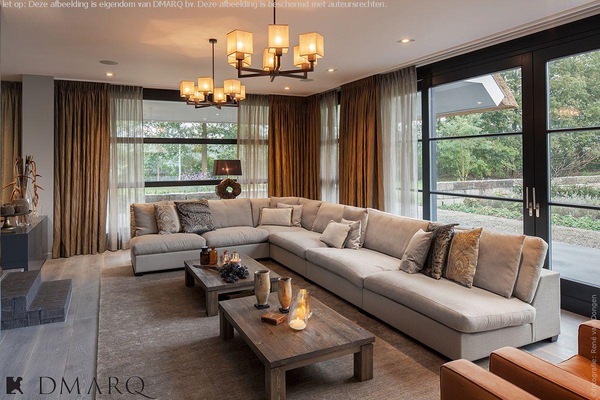 Landelijk interieur idee n voor het huis pinterest for Interieur landelijk