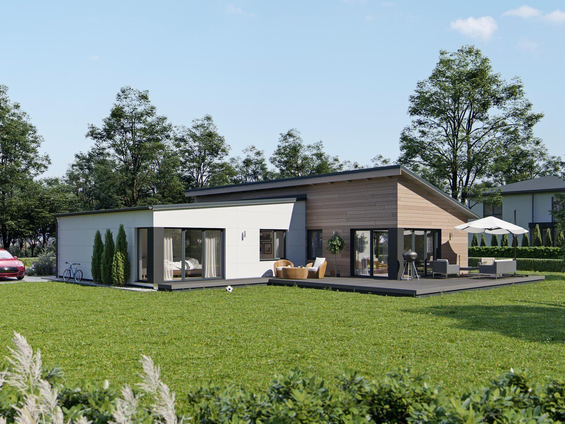 bungalow lessingstra e 129 haus pinterest haus bungalow und haus bauen. Black Bedroom Furniture Sets. Home Design Ideas