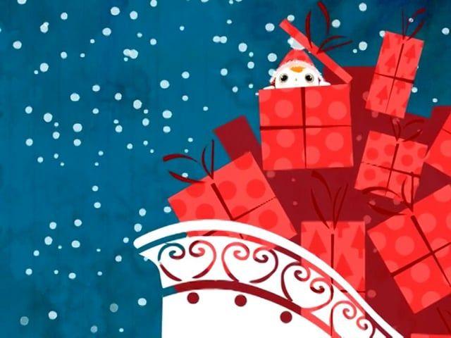 Le Plus Beau Des Cadeaux  The Most Beautiful Present