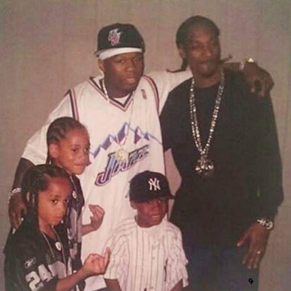 Nate Dogg Kids