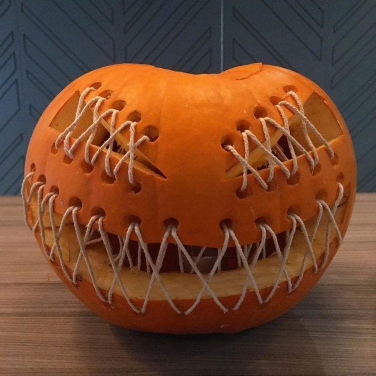 35+ Funny pumpkin carving stencils trends