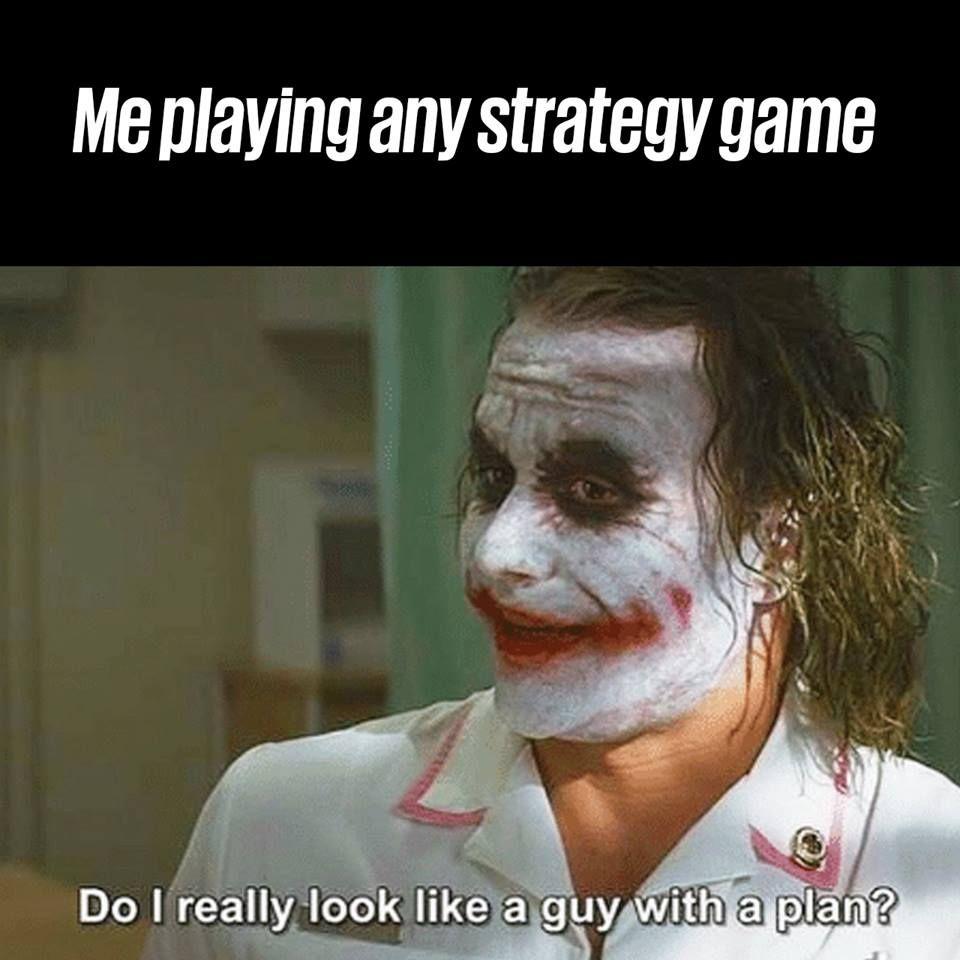 Gaming Gamingmemes Memes Don T Like Reading Memes
