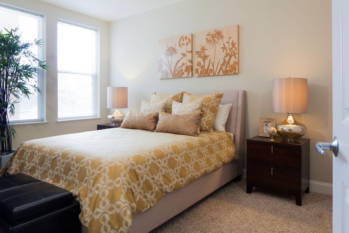 Master Bedroom Bedding Inspiration