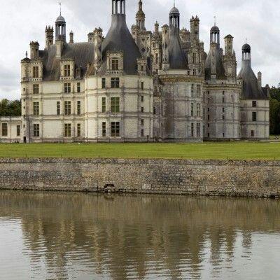 Chateau de Chambourd