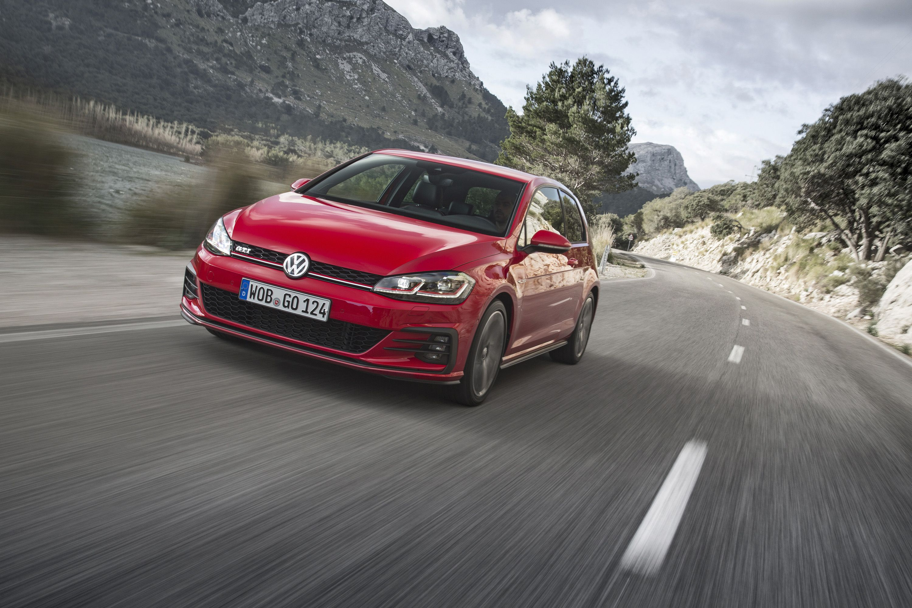 2019 Volkswagen Golf Gti Rabbit Edition Volkswagen Golf