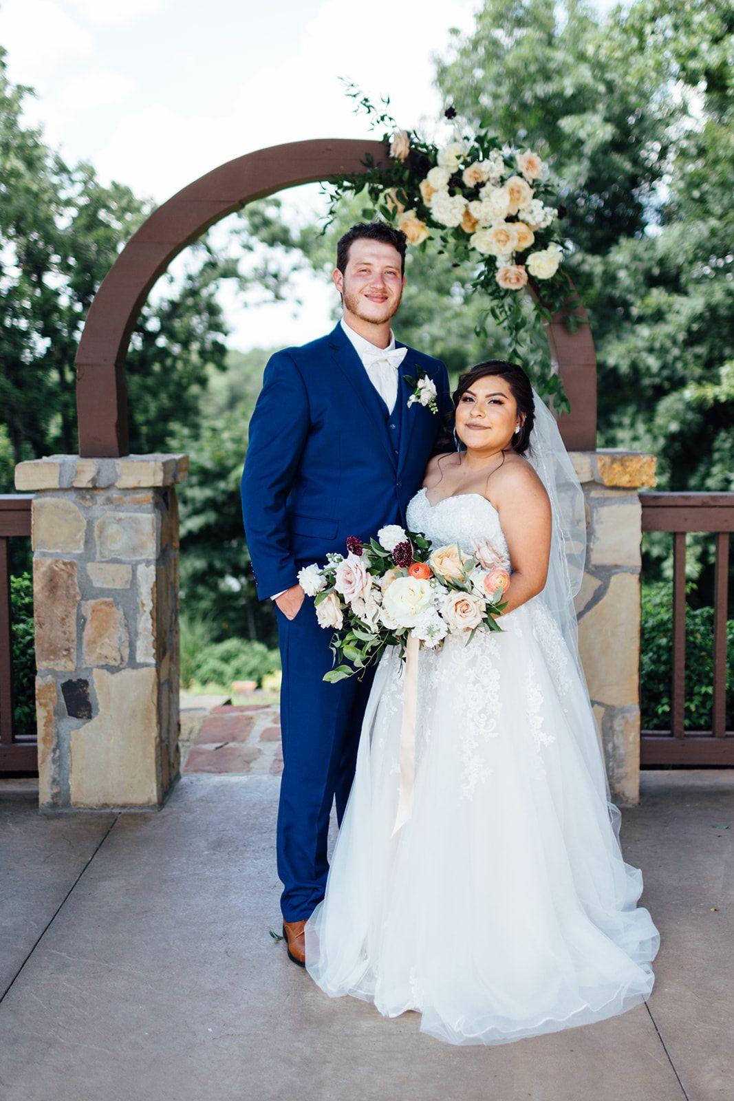 Wedding decorations arch  peach wedding arch decor  peach wedding flowers  outdoor wedding