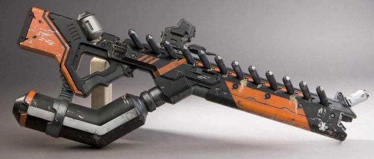 Nerf Gun Props? YES! - Page 38