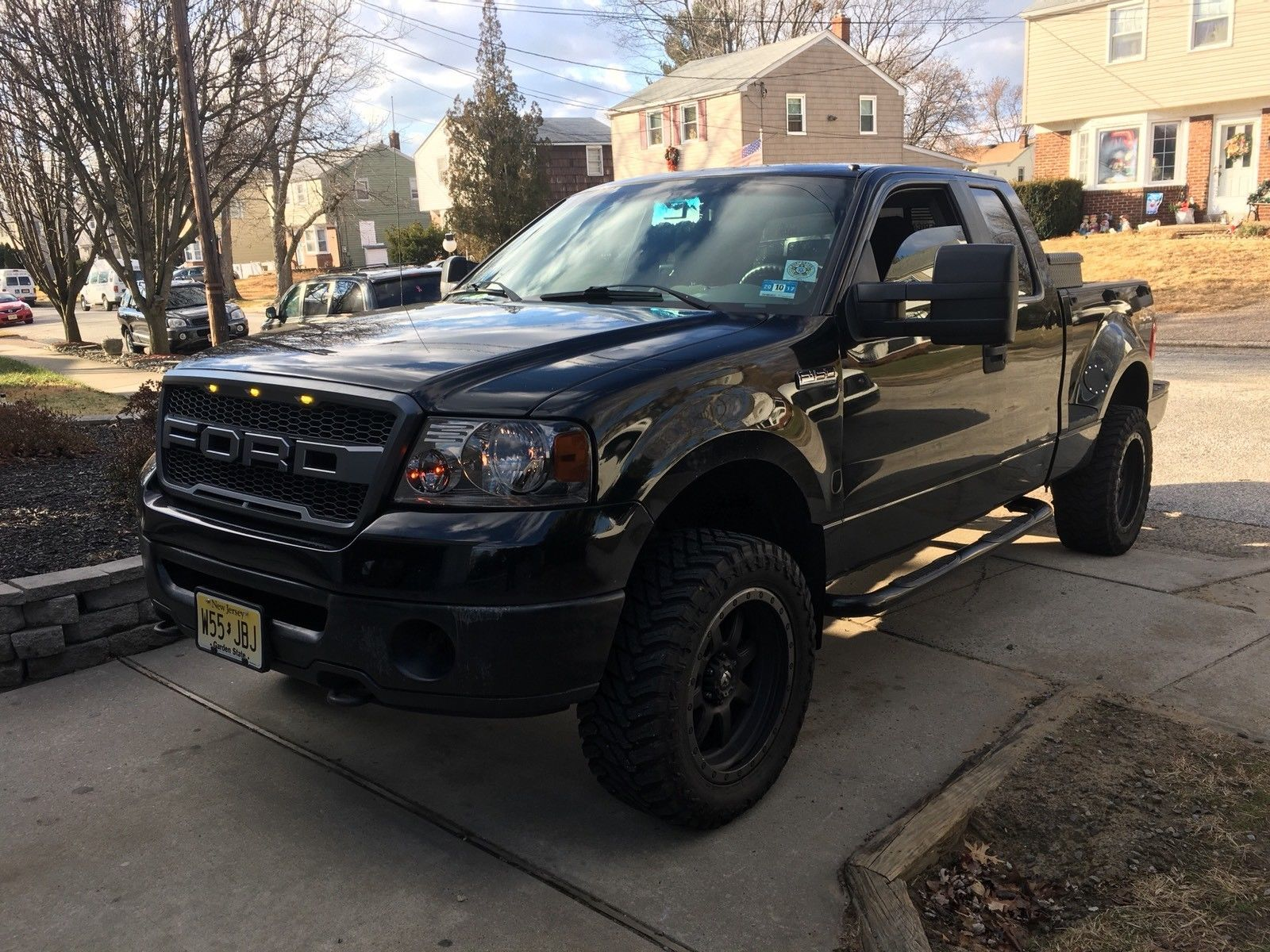 Picture 1 Of 3 F150 Ford Trucks Ford Pickup Trucks