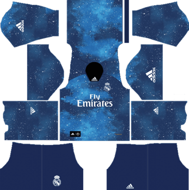 Fifa 19 X Adidas Kit Limited Edition Dream League Soccer Kits In 2020 Adidas Kit Real Madrid Kit Soccer Kits