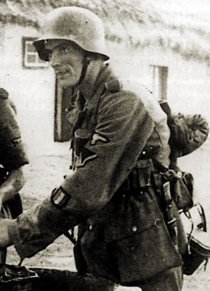 33rd waffen grenadier division of the ss charlemagne 1st - French div 2 ...