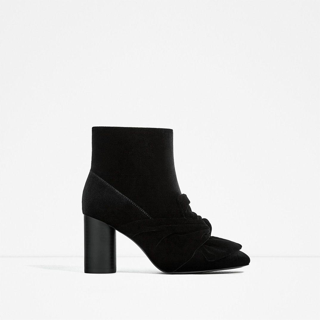 a-divina: Rebajas l: Working Girl #moda #fashion Zara 19,99€ (antes 39,95€)